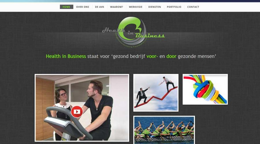 HealtInBusiness.nl